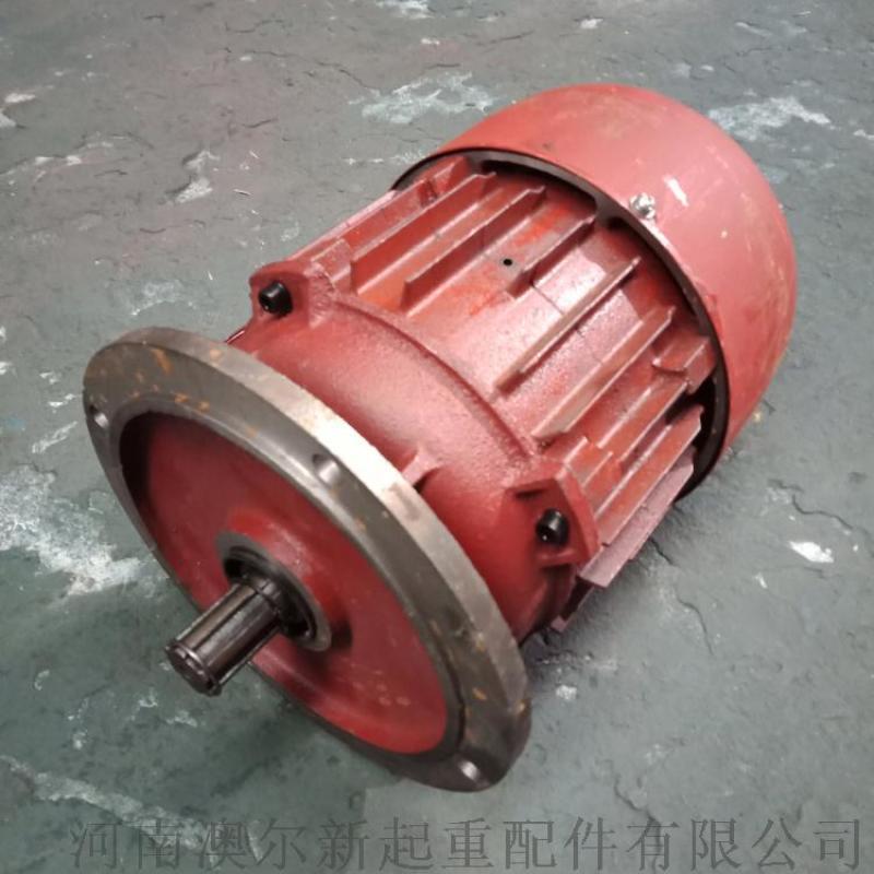 厂家直销型锥形转子电动机 IP54起重电机