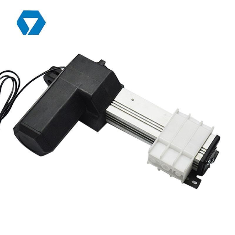 艾灸床  YNT-02 涡轮蜗杆式电动执行器