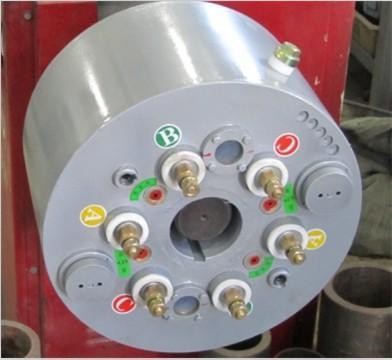 YR绕线转子异步电动机起动器