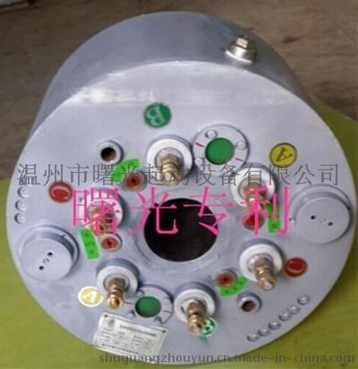 温州曙光WSQ3无刷无环起动器;无刷液阻起动器