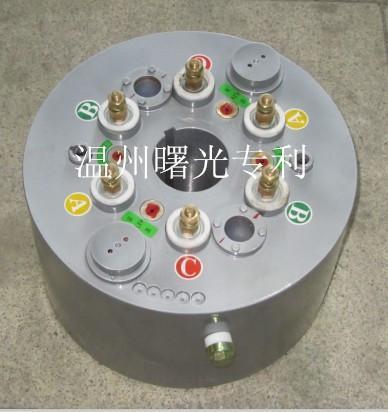 YR型绕线转子电机起动器