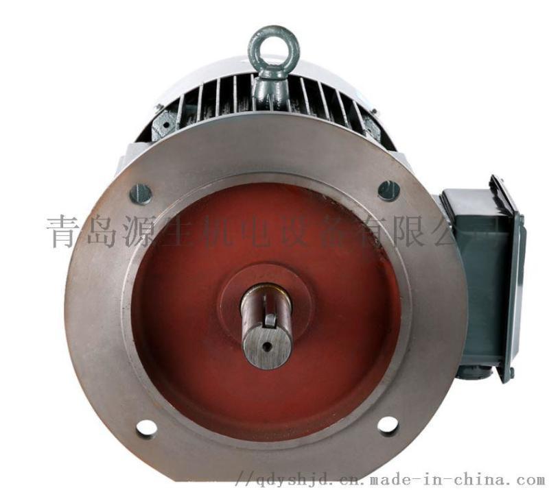 倍捻机 永磁电动机 7.5KW 省电专家