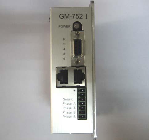 川宝曝光机驱动器GM-752I