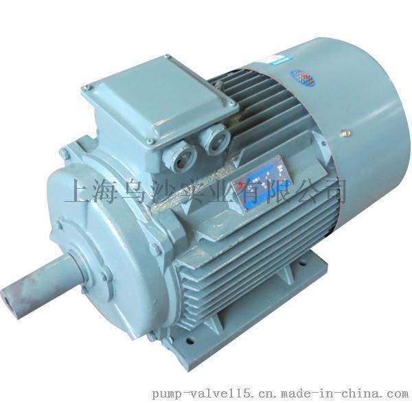 YX3高效率节能电动机