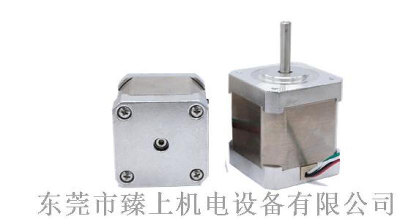 供应国产现货HS42真空高温200度步进电机