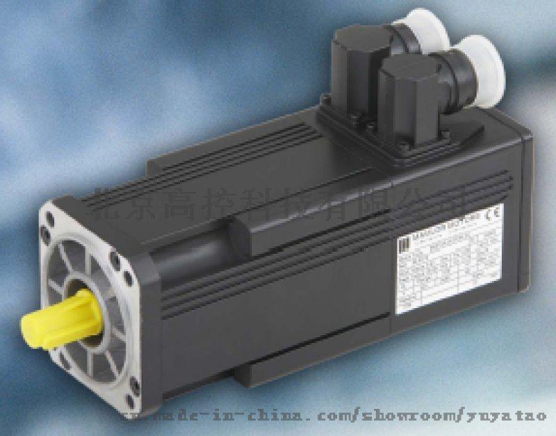 BL48V低压无刷伺服电机瑞诺infranor