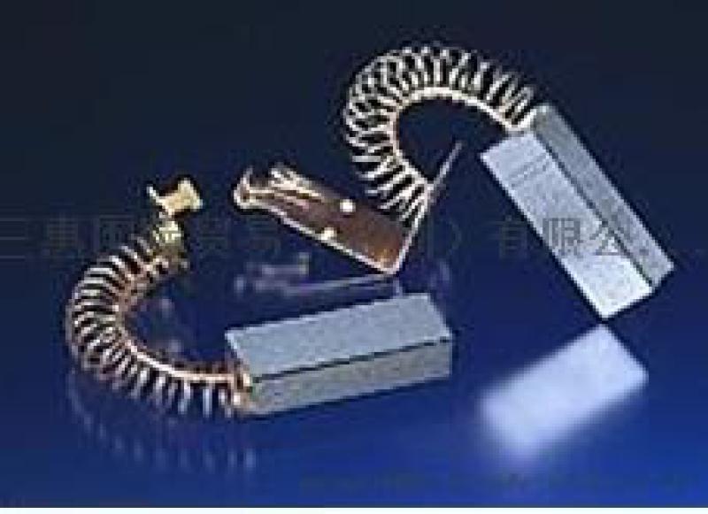 原装  日本奥巴克微型电机碳刷,质量可靠,可定制