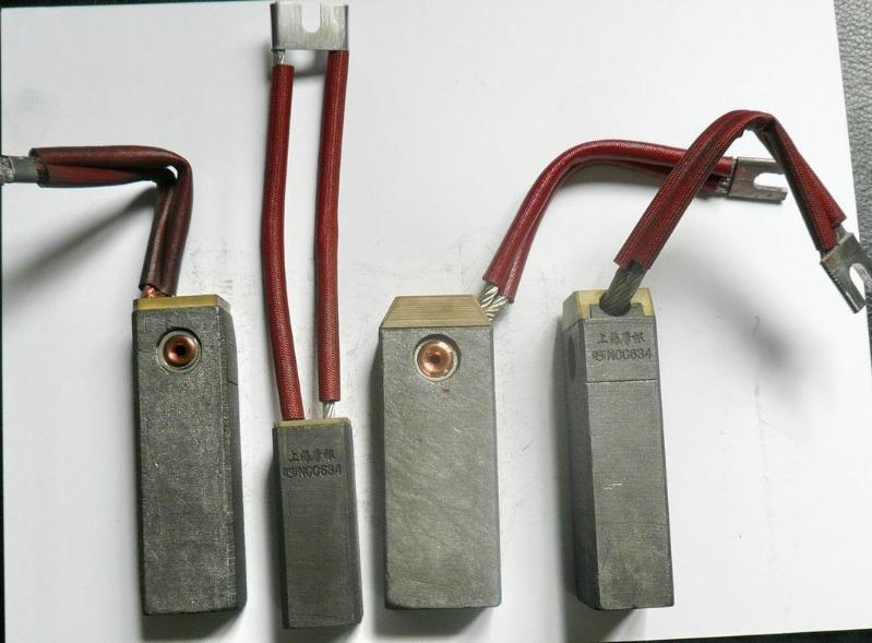 电碳(碳刷),石墨碳刷