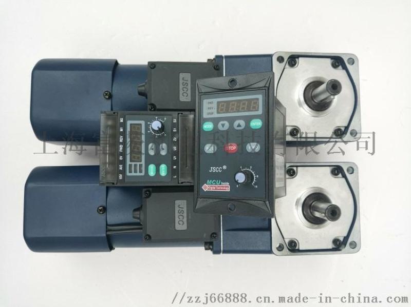 精研60w刹车电机90YB60GV22德国JSCC