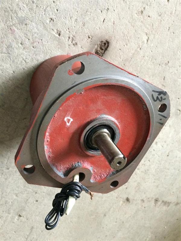 福乐斯YDF-WF231-4阀门专用电机,不锈钢