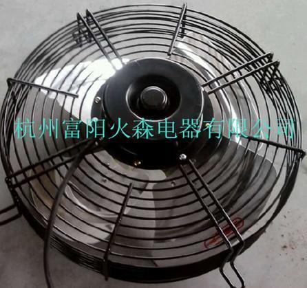 冷凝器风扇 YY120-50/4单相风扇电动机