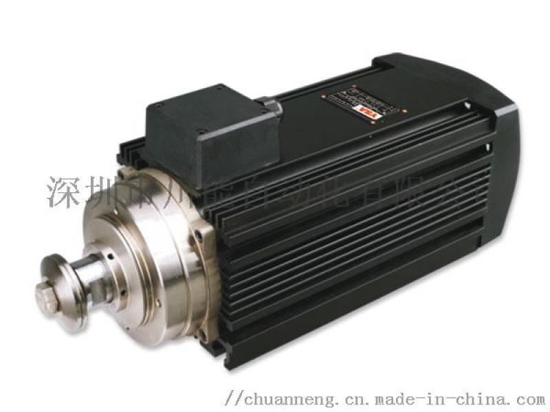 YSA意萨精密切割抛光钻孔非标高速电机HM516