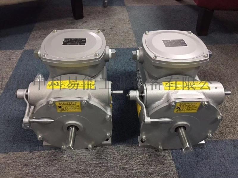 NISSYO CM-3MRPZ日本NISSYO电机