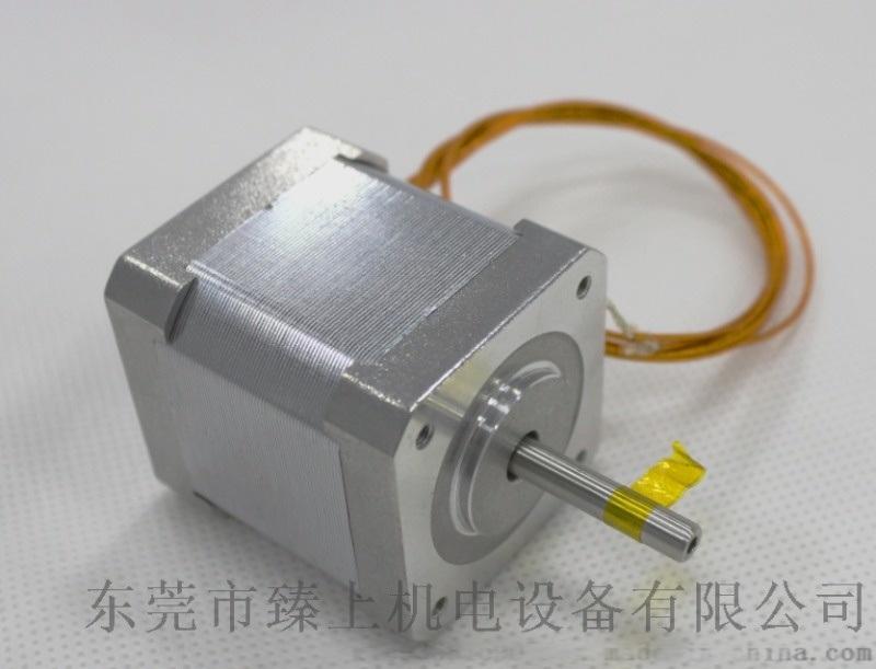 高低温伺服电机特种耐温度-60℃到85℃