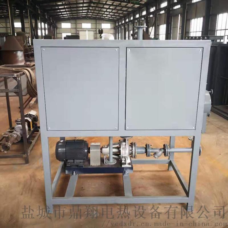 导热油炉循环加热耐腐蚀