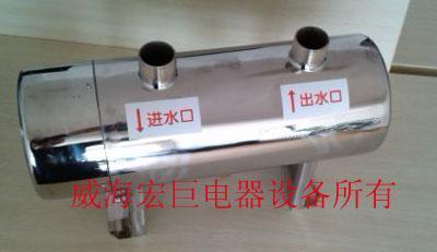 电辅电加热器