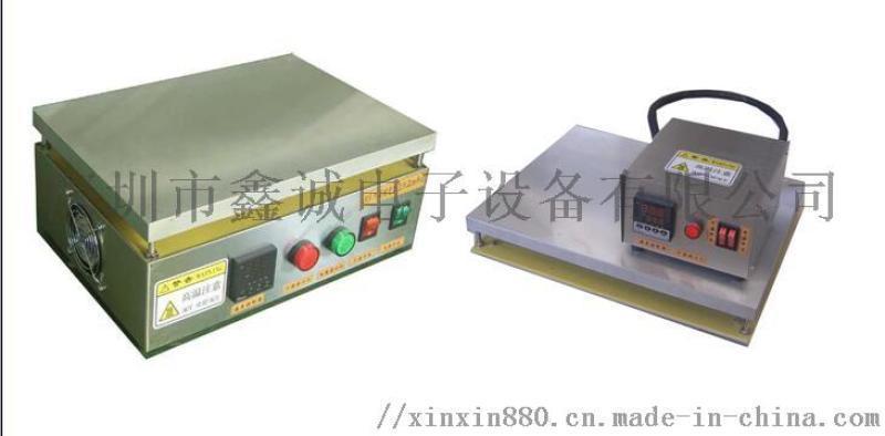 LED  整体式数显恒温加热台JR-4030