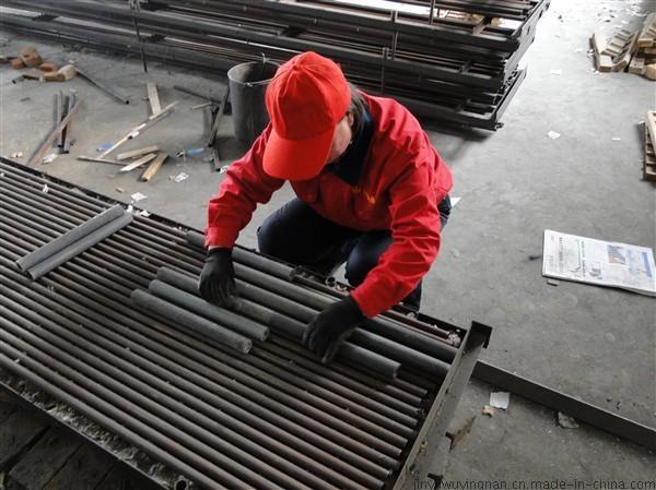"""""""金钰""""硅碳棒,硅钼棒,出口品质保证"""