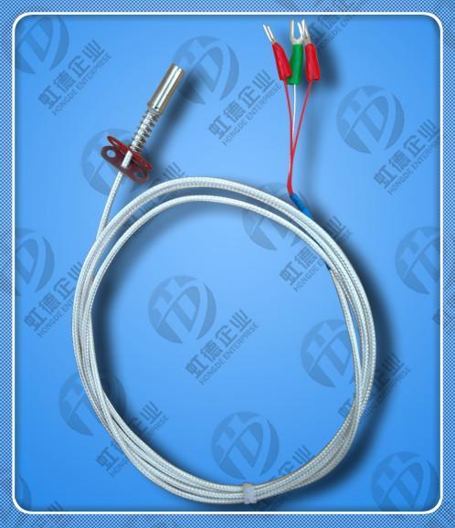 虹德供应WZPQ-E32埋入式热电阻