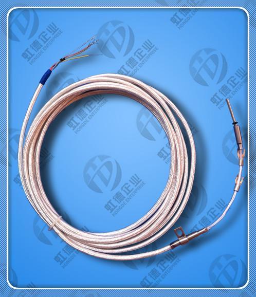 虹德测控供应WZP2-3.2汽轮机铂热电阻