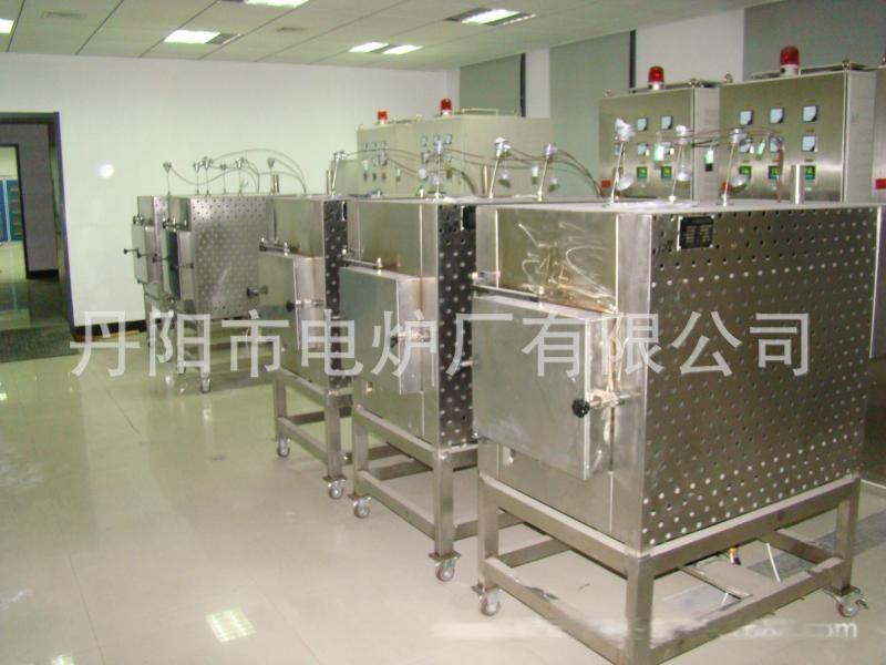 [丹阳市电炉厂]推荐: 箱式实验炉, 箱式电阻炉,箱式炉厂家价格,
