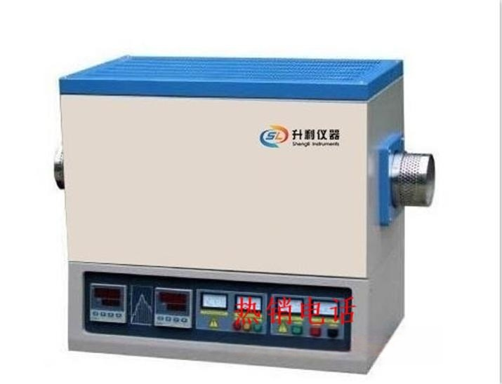 1700度高温管式实验电炉厂家供应,质量可靠,价格透明