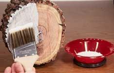 木材端头防裂剂木材端头液体蜡