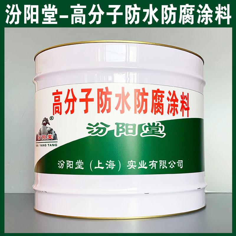 高分子防水防腐涂料、生产销售、高分子防水防腐涂料
