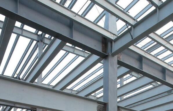 浅析厚型钢结构防火涂料的  亮点-沈阳朋德消防