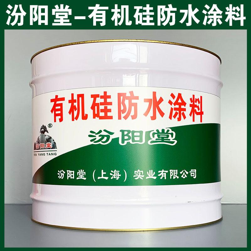 有机硅防水涂料、生产销售、有机硅防水涂料、涂膜坚韧