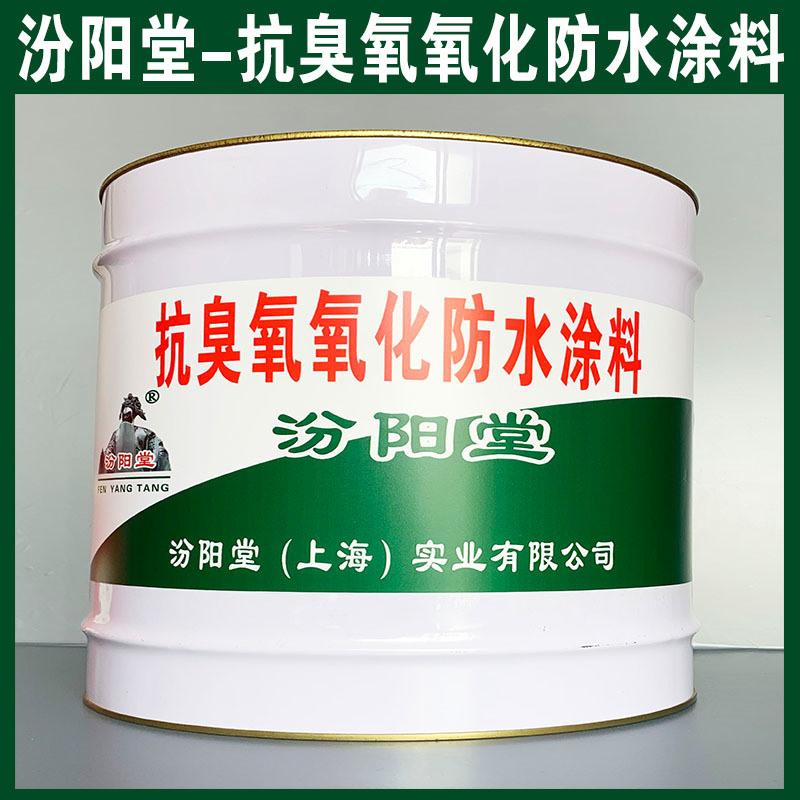 抗臭氧氧化防水涂料、生产销售、抗臭氧氧化防水涂料