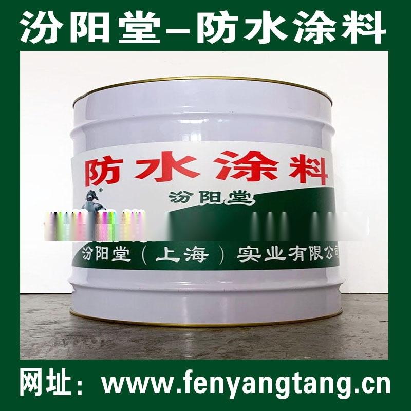 防水涂料、汾阳堂防水涂料、国标质量,生产厂家