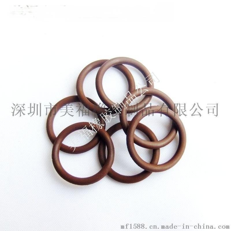 供应耐高温优质 胶O型圈/机械   胶O型圈耐油防水耐高温 胶外径23*2.4