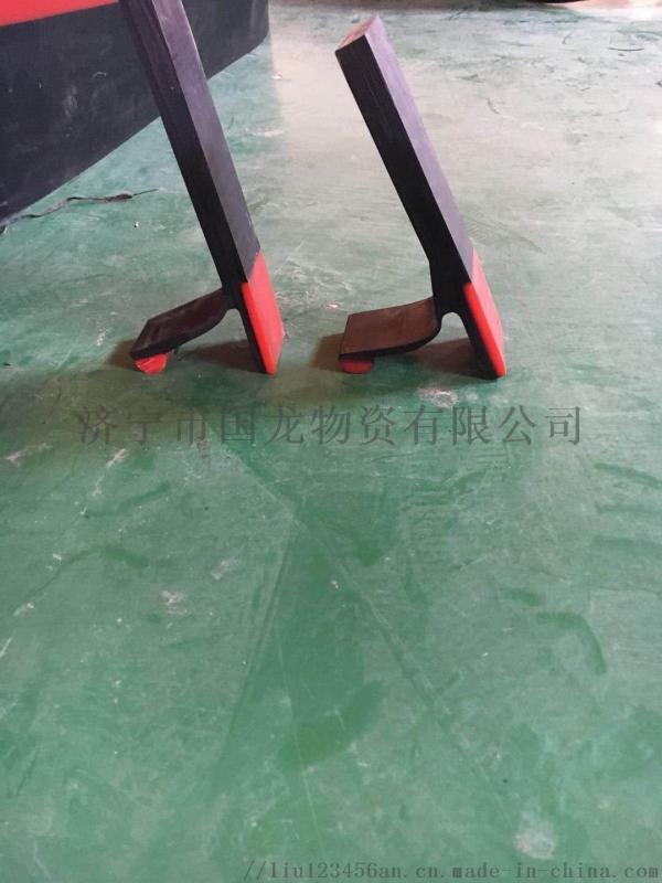 耐磨防溢裙板 T型裙边 导料槽档皮