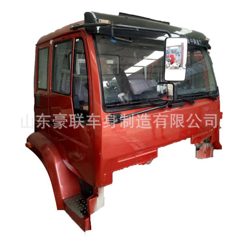 重汽金王子驾驶室气囊座椅厂家直销 现货直销原厂配件价格 图片