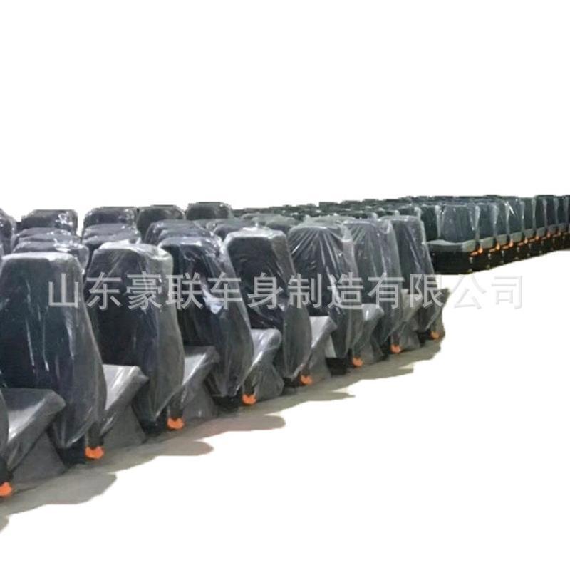 陕汽德龙F3000平顶驾驶室气囊座椅 厂家直销 现货直销原厂配件