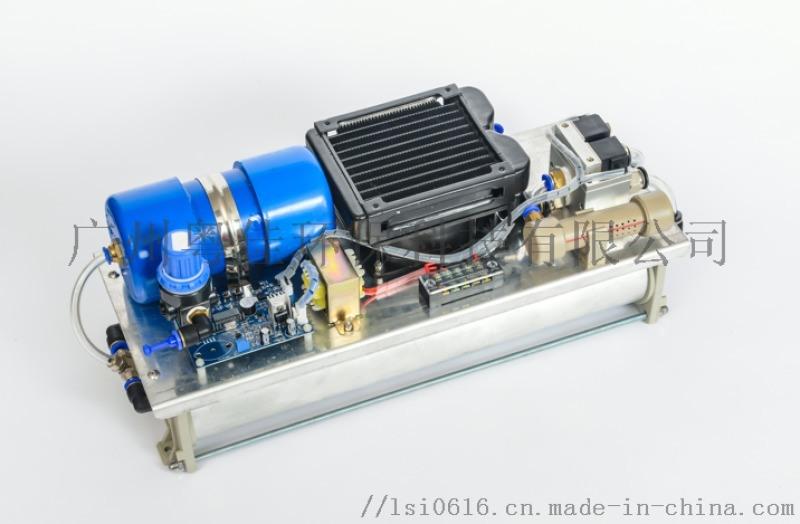10L分子筛制氧机 工业氧气机 臭氧发发生器氧气源