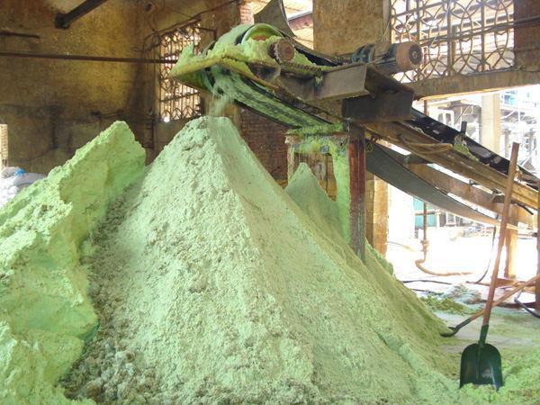 专业生产工业级一水  亚铁