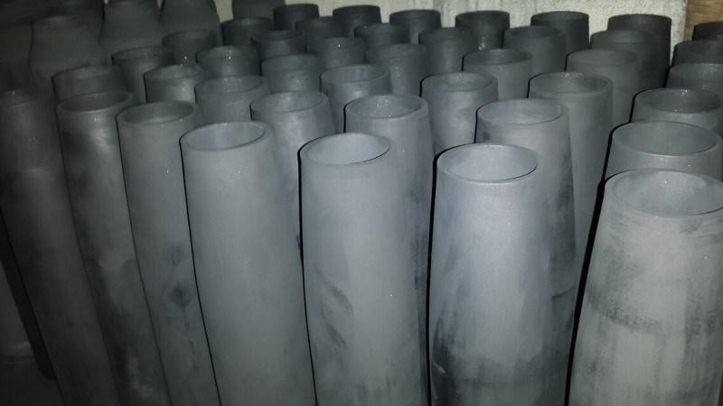 反应烧结碳化硅喷火嘴