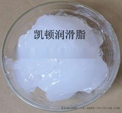 白色低温齿轮润滑脂,塑胶润滑脂