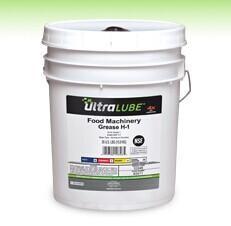215°高温食品级机械润滑脂,远超常见160°食品级润滑脂