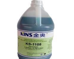 金兆节能 准干切削  微量润滑油KS-1108 新型润滑方式 金兆润滑油
