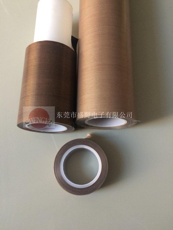 厂家原装进口热封口铁 龙高温胶带