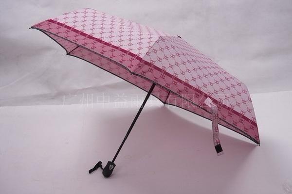 20寸全自动超细印花伞