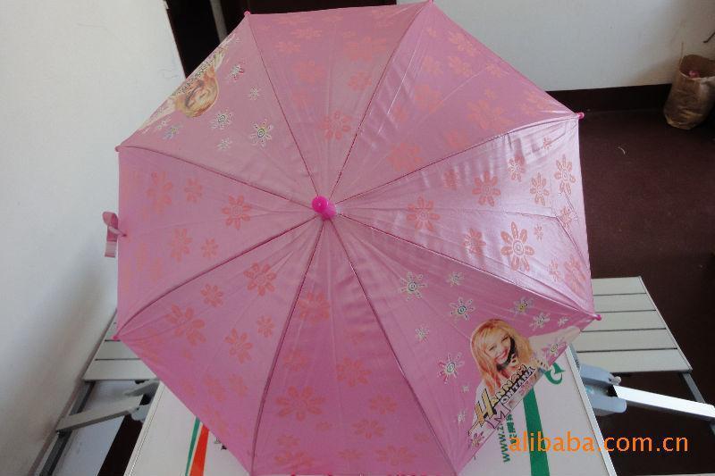 服务客户满意100 武汉双益伞业为你提供儿童伞