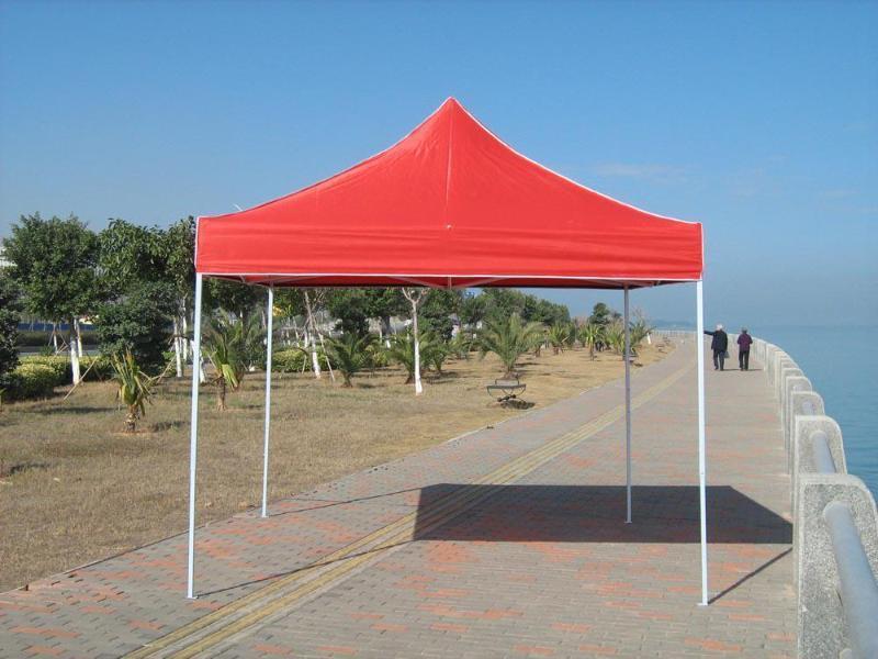 朋伟雨具 广告帐篷、遮阳篷 3米帐篷