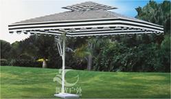 广州欧德YG-U815厂家直销广告伞单边伞