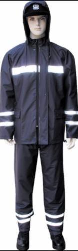 反光雨衣厂家直销批发  消安重泰