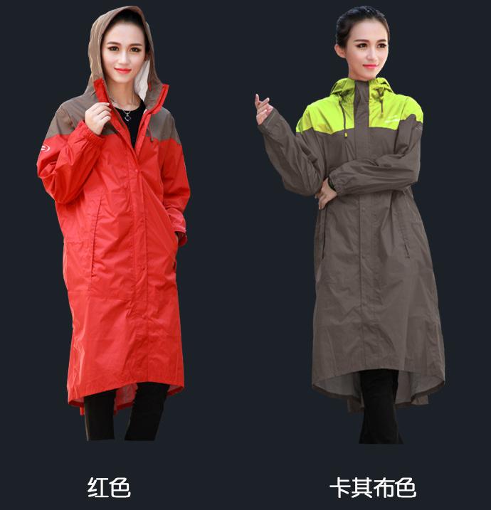 泰安浩宇雨衣加工定制贴牌ODM十年经验