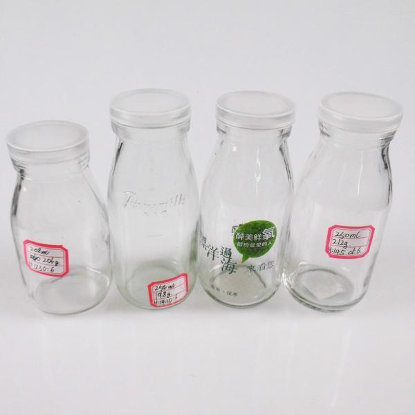 酸奶瓶 玻璃瓶 酸奶玻璃瓶